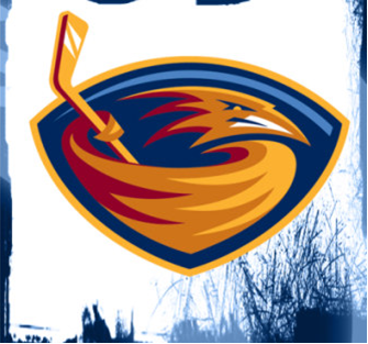 Thrashers Logo