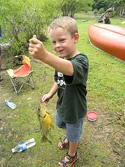 Fishing Extravaganza