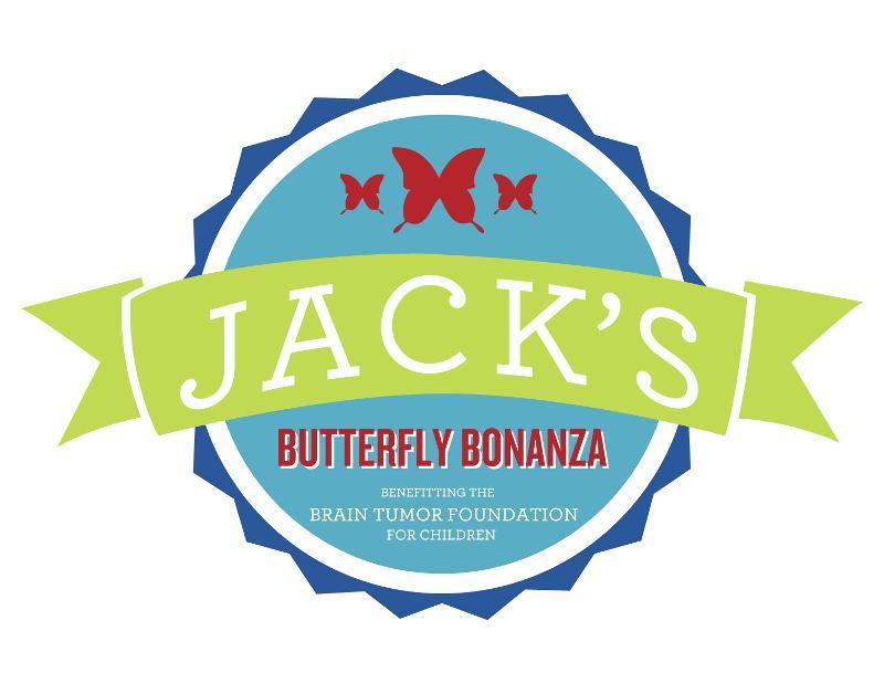 Jack's Butterfly Bonanza