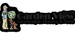 Garden View Logo
