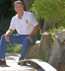 Mark Meahl, President of Garden View