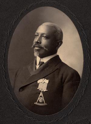John G. Lewis Jr.