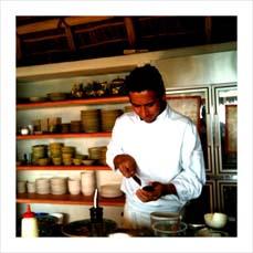 Haramara Chef