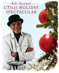 Jon Hendricks to perform at 2011 Jazz Holiday Concert