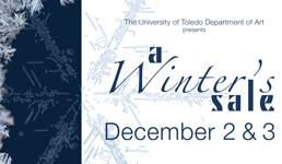 2011 Winters Sale, December 2 & 3
