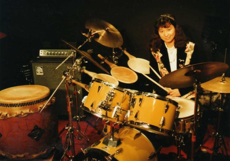 Mayumi Yamazaki