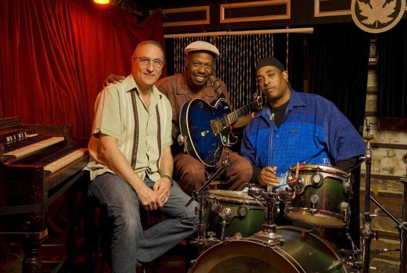 Joe Krown Trio