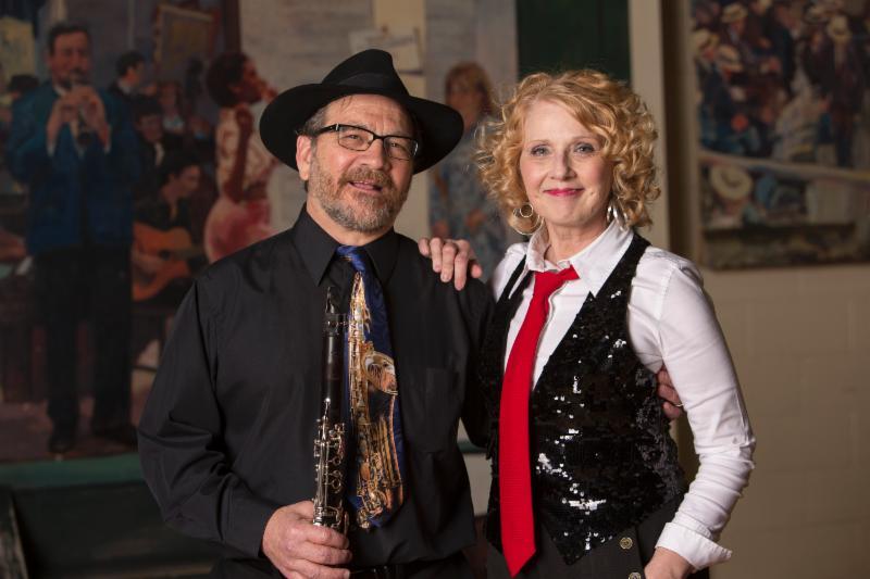Bill & Kathy #2