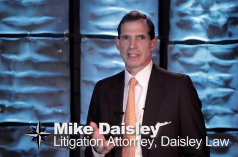 Daisley - Video Screen Shot