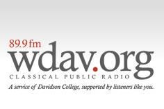 WDAV Logo 1