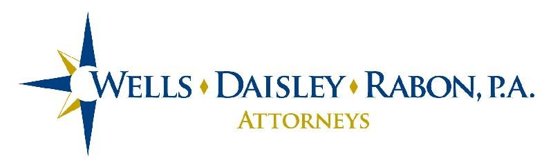 Wells Daisley Rabon, PA Logo