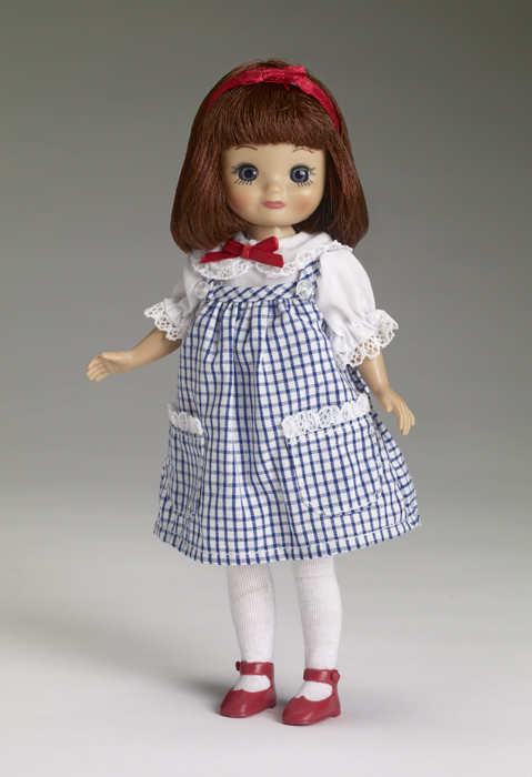 Hey Betsy Lovers Collectors United Has A New Betsy