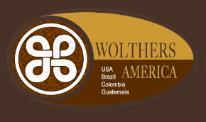 wolthers america logo