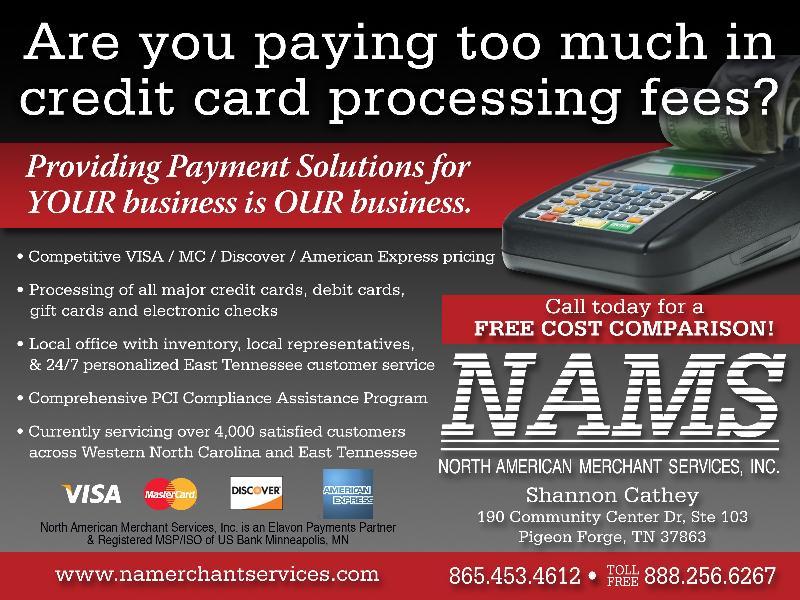 North American Merchant Services