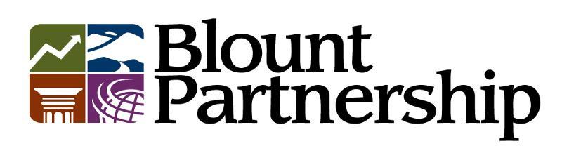 Blount Partnership logo