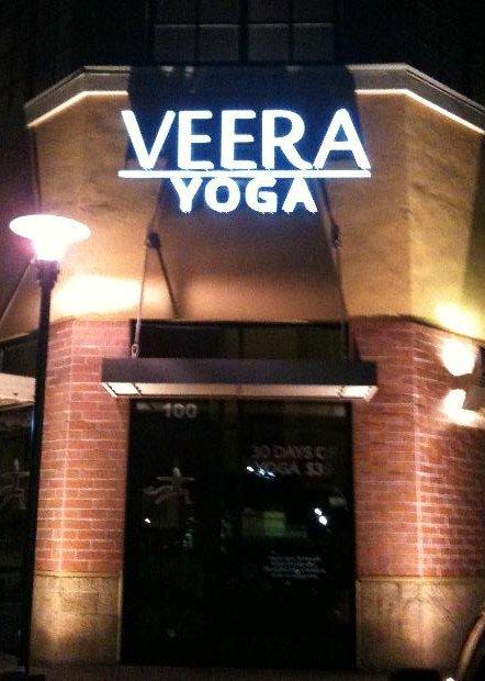 VEERA Store Front