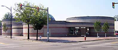 Merriweather Library - Robert Coles