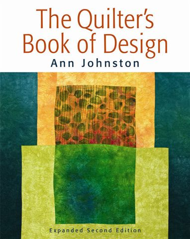 The Quilter's Book of Desisgn