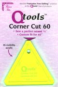 Q-Tools Corner Cut 60