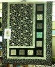 Meadowlark Sidelight quilt
