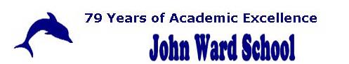 Ward School Banner