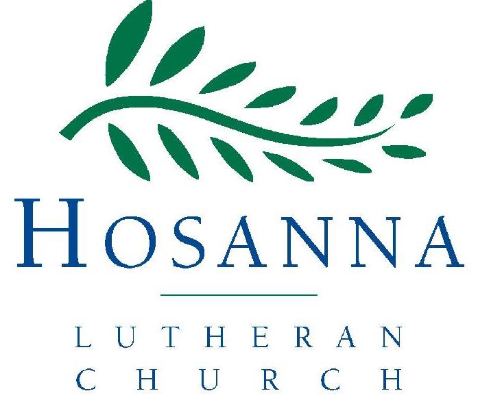 Hosanna logo