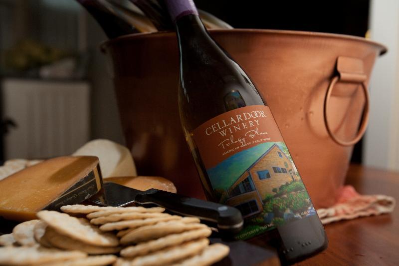 Summer is here at Cellardoor Winery