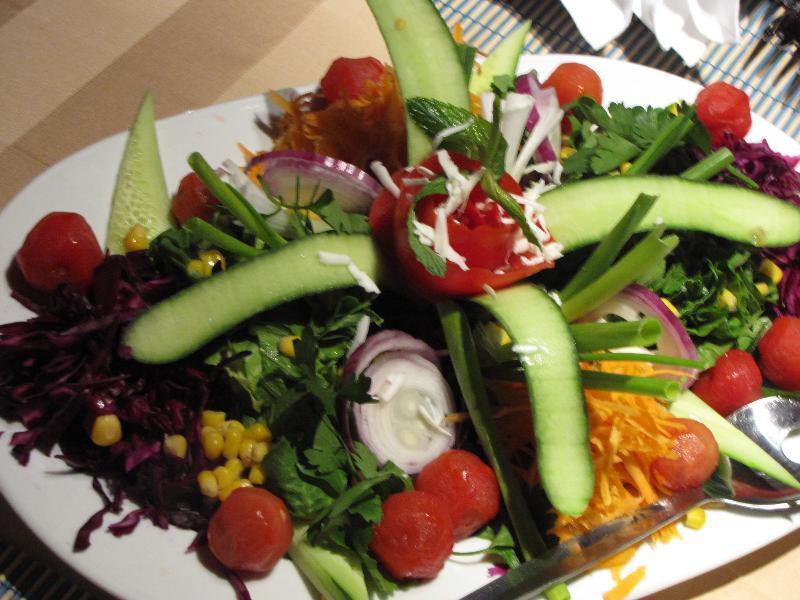 KIRKE Salad