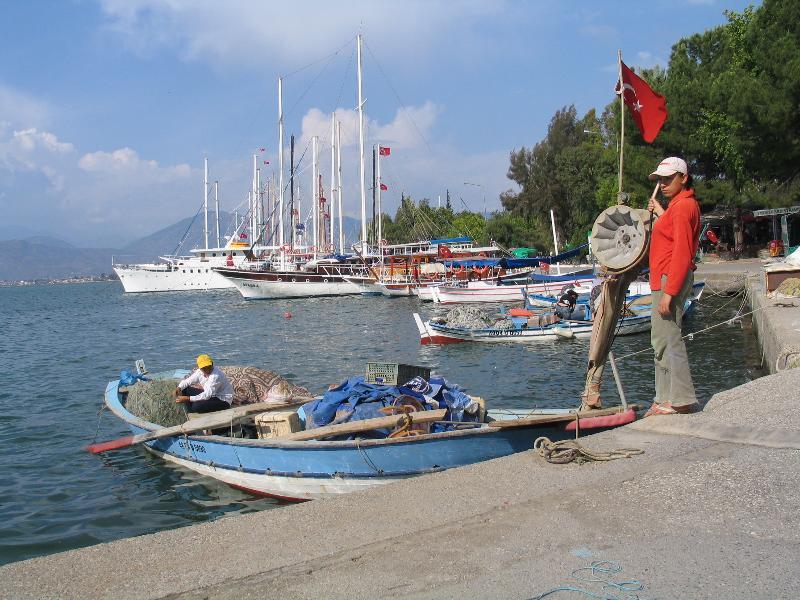 Fethiye Bay