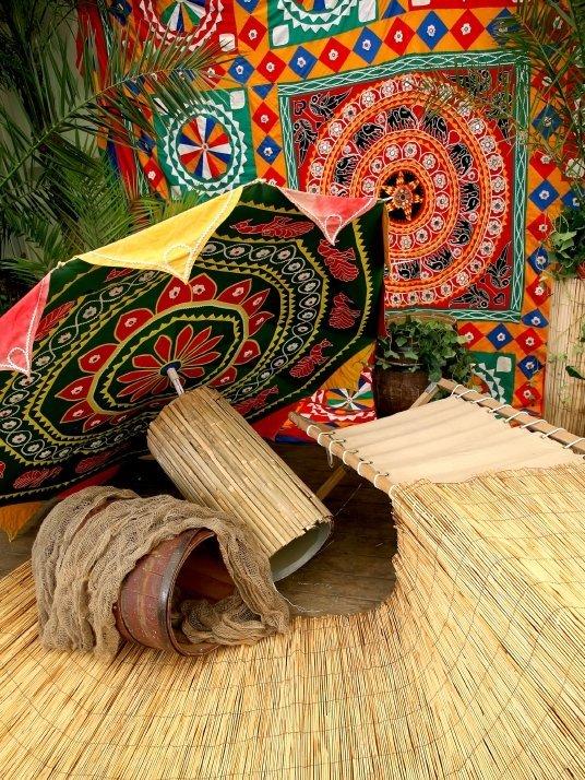 Indonesia Crafts