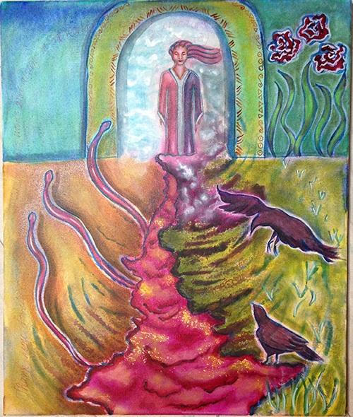 Annette's Doorway to Awakening