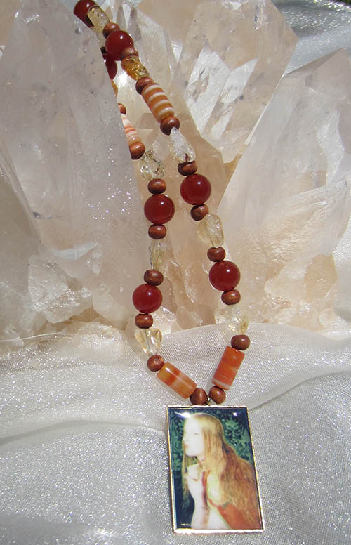 mary magdeline rosary