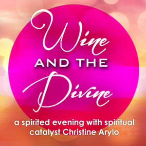 wine and the divine