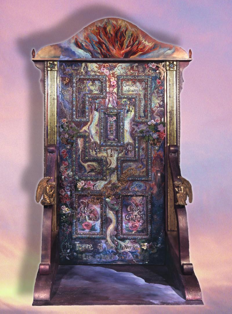 The Door of Possibilities