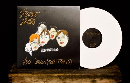 Sonny Smith - 100 Records: Vol. 3