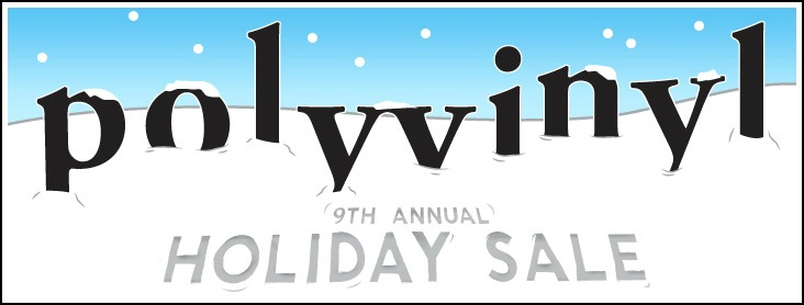 9th Annual Holidy Sale