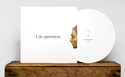 Owen - i do perceive