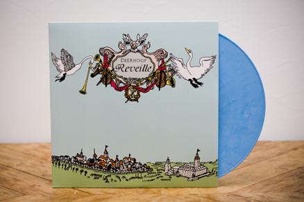 Deerhoof - Reveille