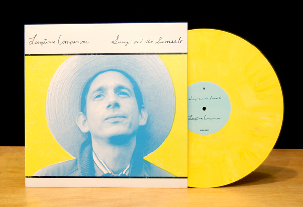 Sonny & The Sunsets - Longtime Companion