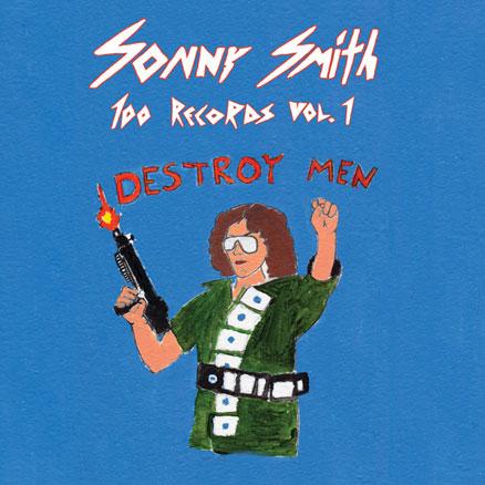 Sonny Smith - 100 Records: Vol. 1