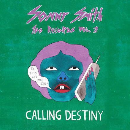 Sonny Smith - 100 Records: Vol. 2