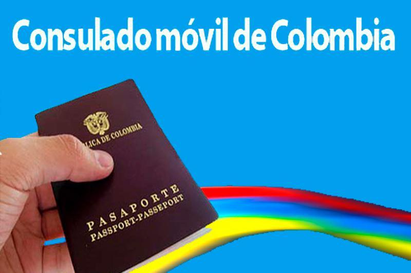 Consulado Movil en Denver, CO