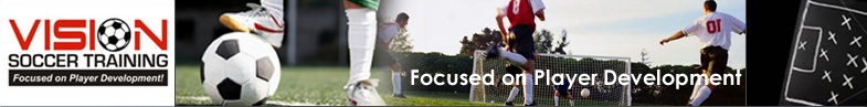 Vision Soccer Training
