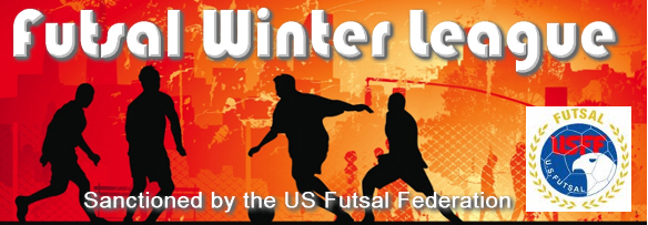 Futsal Winter League