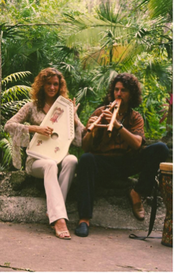 Native Flute Playshop