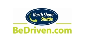 NorthShore Shuttle Be Driven