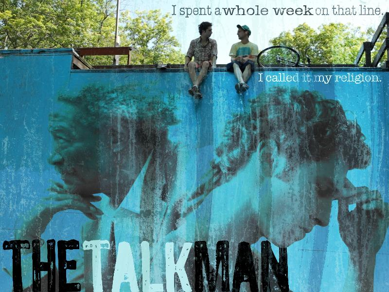 The Talk Man