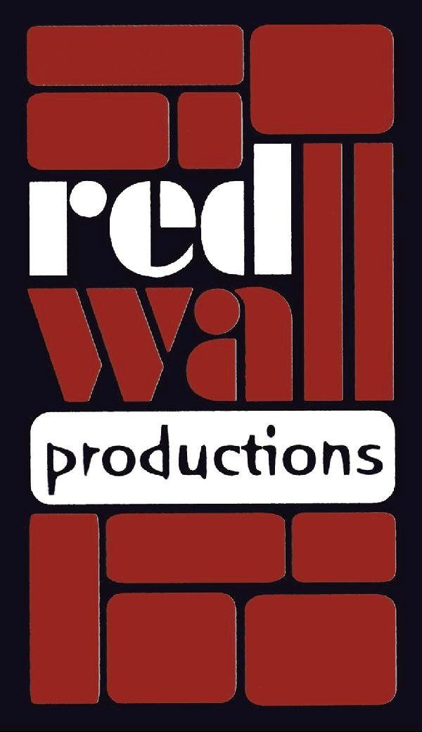 red wall logo