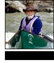 Hurricane Creekkeeper John Wathen