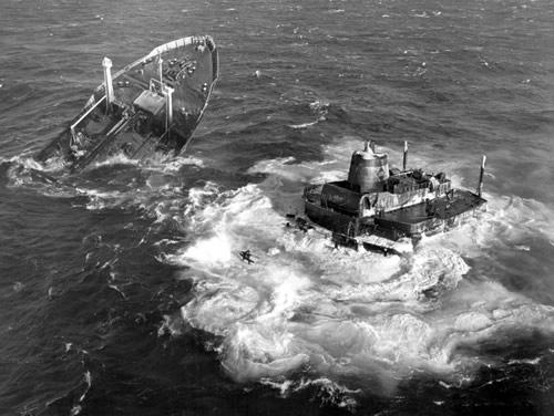 USCG Argo Merchant